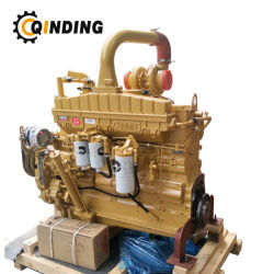 Motor Cummins diesel Nta855 Kta19 Kta38 Kta QSK50 M11