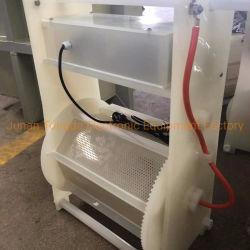 La galvanoplastie Machine placage Portable baril pour le boulon de la vis de l'équipement de placage de zinc