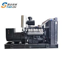 Mini gerador a diesel Potência Motor para venda