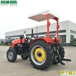 Los productos de calidad 80Cv 4WD Granja Multi-Fonction tractor agrícola