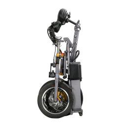 Три колеса 14-дюймовый скутер 350W 36V складные Велосипеды Велосипед с электроприводом