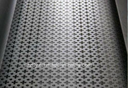 Из анодированного алюминия/штампованный алюминий/штампованный лист
