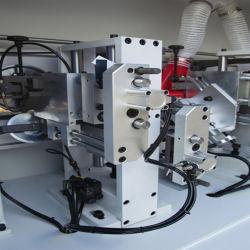 Автоматическая кривой станок для оклейки кромок полосы Кромка станка полосы и изогнутые линейного перемещения машины Seni Stadium автоматическая