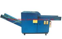 Resíduos de retalhamento composto de fibra de PP, Composite Shredder Eixo Duplo, triturador composto de carbono, Mini Shredder