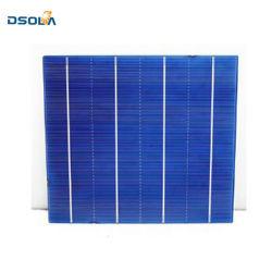 Dsola Promoção Personalizado, Alta Eficiência Trina Célula solar