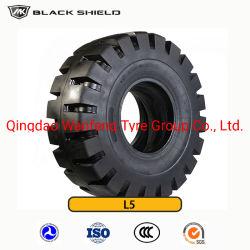 Un pneu diagonal lourd pneu du chargeur