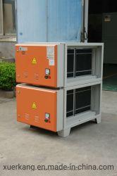 D'AIR industriels précipitateur électrostatique esp Équipement de contrôle de la pollution de dépose de fumée
