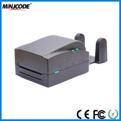 Imprimante de code à barres 1D/2D'OPÉRATION facile d'imprimante de code à barres Code à barres/étiquette / autocollant, de l'imprimante Mj720