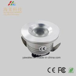 Hl-103b32 1W/Mini Downlight LED 3 W