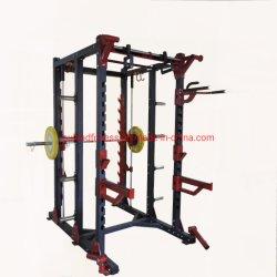 La Chine Dezhou Marteau de Fitness Gymnase commerciales force Multi rack puissance salle de gym
