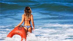 Barco de juguete Ce Scooter Scooter eléctrico de agua de mar Surf Jet