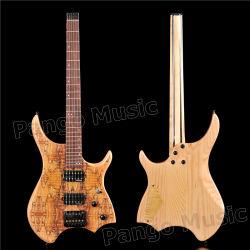 Автоматическая Ash органа электрической гитаре, Pango музыки на заводе (PWT-718)