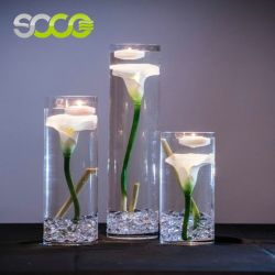Absorventes de polímero de cordões de água utilizada em Aromaterapia
