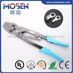 HS-38 Pince de sertissage de racleur coaxial pour Terminal Non-Insulated