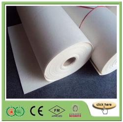Fibre de céramique haute température joint en papier
