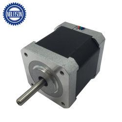 Fase 2 híbrida de 1,8 grado NEMA Bipolar 17 Motor de pasos para la impresora 3D y la máquina de CNC