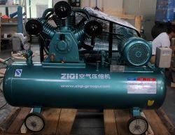 Premium 380V tipo pistão do compressor de ar com secador de ar para Transporte