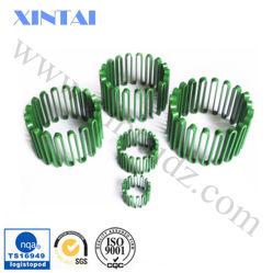 Alambre de acero de alta calidad de los muelles de forma personalizada de productos