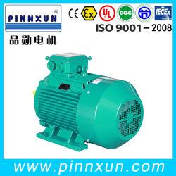 3 de la phase de l'induction asynchrone orientée réducteur électrique AC Ventilateur du compresseur pneumatique à vide Pompe à eau du moteur de la machine industrielle universel