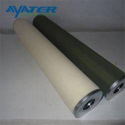 Fabricant MCS1002af d'alimentation en gaz naturel Coalescer et filtre du séparateur du filtre