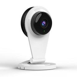 720p réseau infrarouge sans fil Mini caméra dôme de sécurité IP