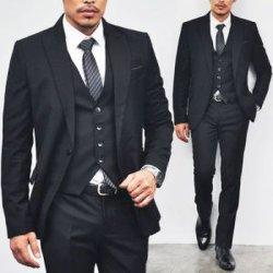 2015 남성용 패션 캐주얼 정장 재킷