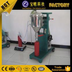 Het Vullen van de Stikstof van het Brandblusapparaat van de Apparatuur van de Chemische Veiligheid van China 's Droge Machine