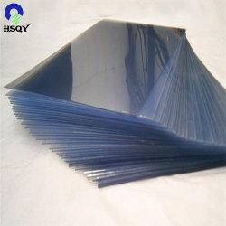 Rotolo di plastica PVC rigido trasparente all'ingrosso di PET acrilico trasparente sottile Foglio in PVC