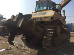 Usado Bulldozer Cat D8l Bulldozer