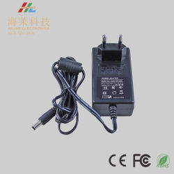 DC12V/24V 24W Wall-Plug Adapter LED Driver