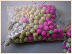Стороны багажной сетки сварные швы шарики для кормящих цепочка при прорезывании зубов