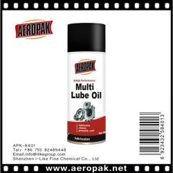 Produits de soins de voiture de l'huile de lubrification