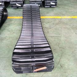 CLAAS 기계류 부품 450 * 90BS * 60 농업기계용 고무 트랙