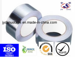 Aluminiumfolie-Band mit einfacher Freigabe-Packpapier-Zwischenlage