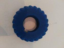 Ingranaggi conici elicoidali di plastica personalizzati dell'attrezzo della plastica e dell'attrezzo dal rifornimento della fabbrica