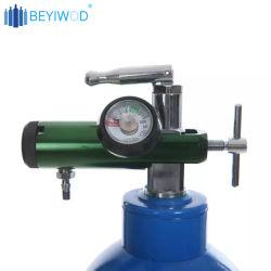 Gemaakt in Klep van de Cilinder van de Zuurstof van de Stikstof van de Lucht van het Messing de qf-Tweede