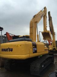 日本元の使用された小松Hydralic掘削機小松PC210、使用された小松PC200のPC300クローラー掘削機、小松の使用された坑夫の掘削機