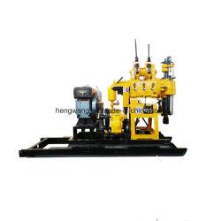 Los equipos de perforación de núcleo Portable de pequeño tamaño, pozo de agua equipo de perforación