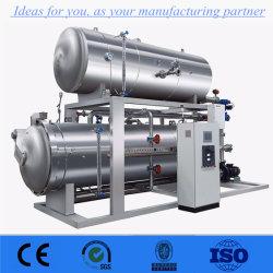 Water-Steam stérilisateur Autoclave alimentaire /riposte pour la vente