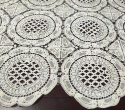 Le tissage de dentelle micro fibre textile Vêtements pour femmes
