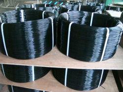 3,0 мм/3,5 черный ПЭТ/полиэфирной пластмассы для выбросов парниковых газов и для поддержки Vinyard