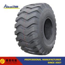 Колесный погрузчик E3/L3 OTR шины дорожных шин поставщика шин OTR шины 15.5-25 смещения