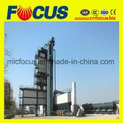Boa qualidade de 40t/H-200T/H MARCAÇÃO&ISO Aprovado Planta de asfalto asfalto máquina de mistura