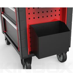 Armoire à outils en métal Kinbox accessoire/dust bin