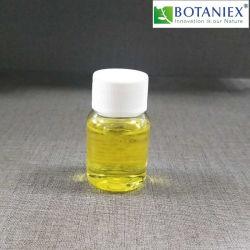 Olie van de Gember van het aroma/Essentiële Olie 100% van de Gember Vluchtige stof door Scfe-CO2