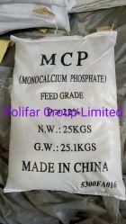Monokalzium- Phosphat 22% granuliert/Puder-Tierfutter-Mineral