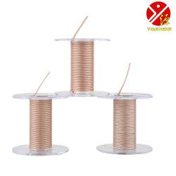 Silverplated Copper Braid 동축 케이블