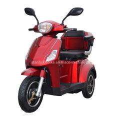 2021 Trois Tricycle électrique roue scooter de mobilité pour les personnes âgées ou handicapées
