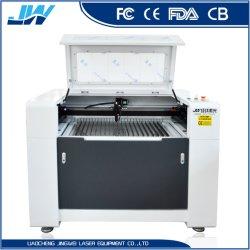 Taglio del laser del CO2 del certificato 6090 del Ce e macchina per incidere per acrilico/legno/cuoio