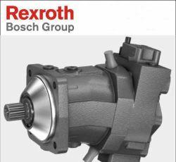 掘削機はRexroth A7vo107のための油圧ポンプ油圧モーターを分ける